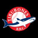 logo tiburones tabla